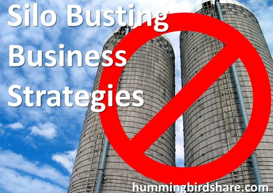 Silo Busting Business Strategies
